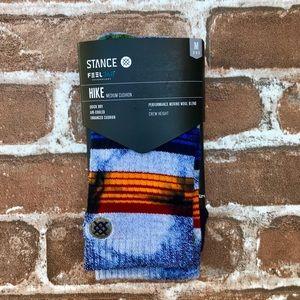 Stance Feel 360 Men's Hike Crew Socks